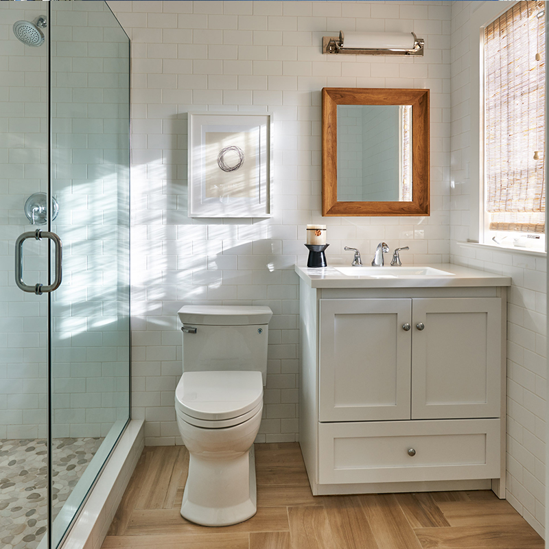 Kathryn Cook Interiors - Finishes and Fixtures