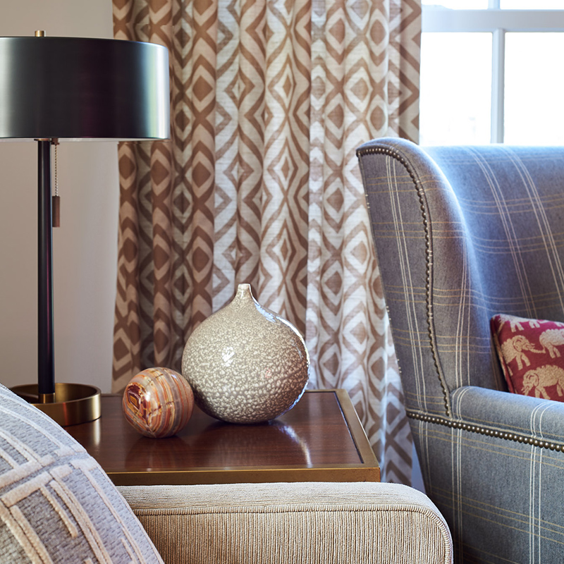 Kathryn Cook Interiors - Finish a Room
