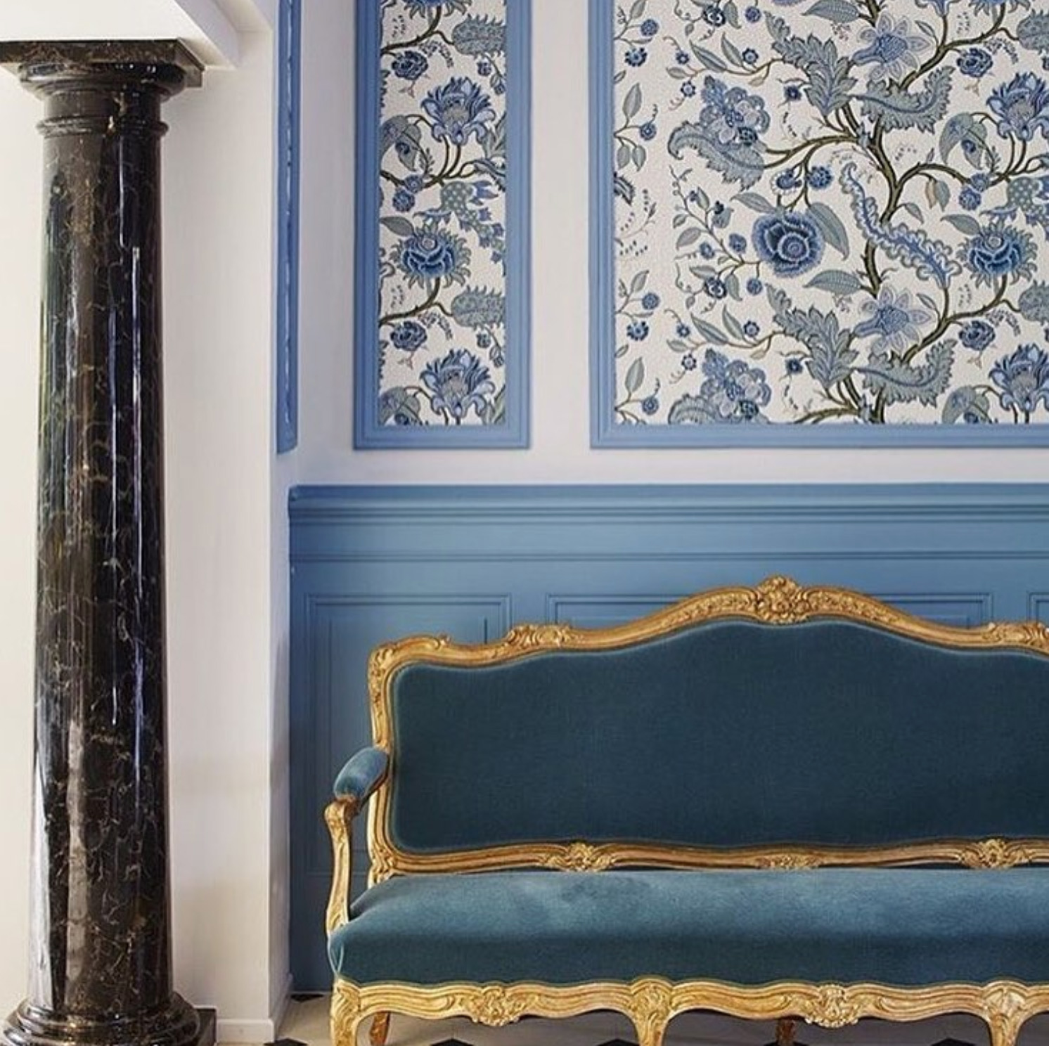 Finishes - Kathryn Cook Interiors